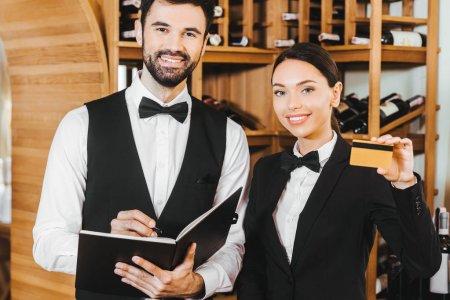 Автоматизация магазина, автоматизация ресторана